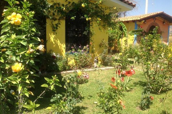 Foto de casa en venta en  , santa maría coyotepec, santa maría coyotepec, oaxaca, 11568474 No. 20