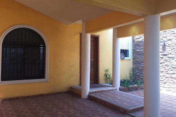 Foto de casa en venta en santa maria de guadalupe , benito juárez, carmen, campeche, 14036819 No. 04