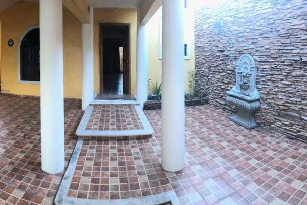 Foto de casa en venta en santa maria de guadalupe , benito juárez, carmen, campeche, 14036819 No. 05