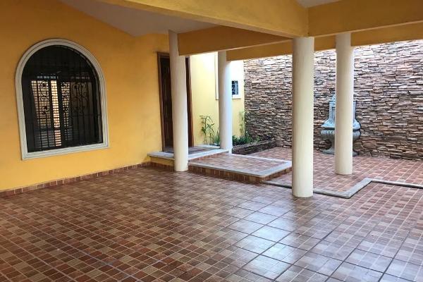 Foto de casa en venta en santa maria de guadalupe , benito juárez, carmen, campeche, 14036819 No. 06