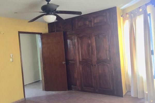 Foto de casa en venta en santa maria de guadalupe , benito juárez, carmen, campeche, 14036819 No. 14