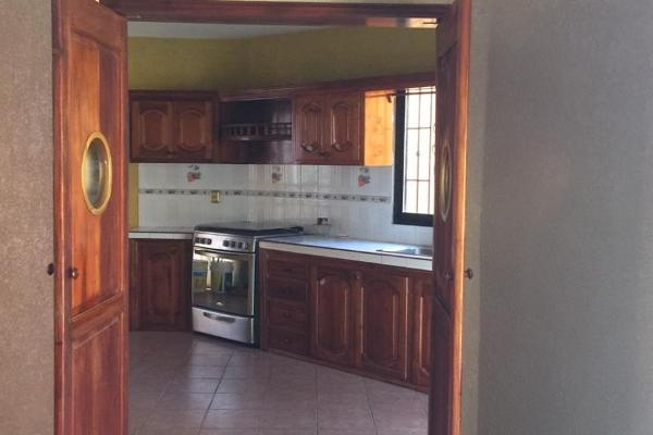 Foto de casa en venta en santa maria de guadalupe , benito juárez, carmen, campeche, 14036819 No. 15