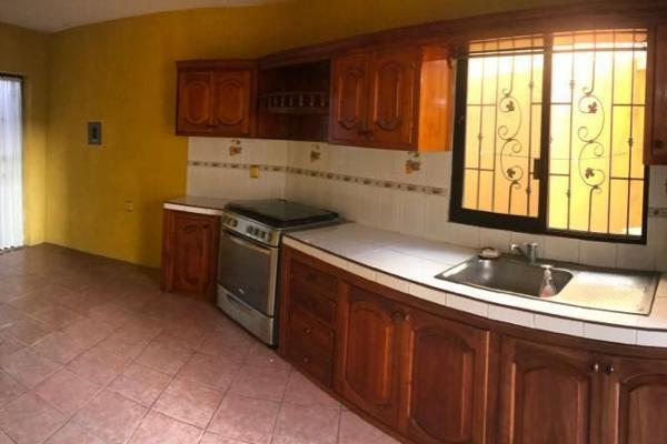 Foto de casa en venta en santa maria de guadalupe , benito juárez, carmen, campeche, 14036819 No. 16