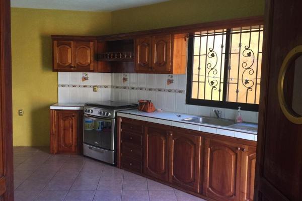 Foto de casa en venta en santa maria de guadalupe , benito juárez, carmen, campeche, 14036819 No. 17