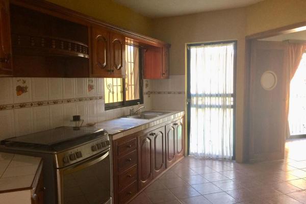 Foto de casa en venta en santa maria de guadalupe , benito juárez, carmen, campeche, 14036819 No. 18