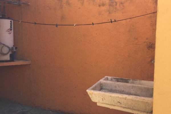 Foto de casa en venta en santa maria de guadalupe , benito juárez, carmen, campeche, 14036819 No. 26