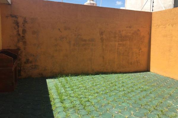 Foto de casa en venta en santa maria de guadalupe , benito juárez, carmen, campeche, 14036819 No. 27