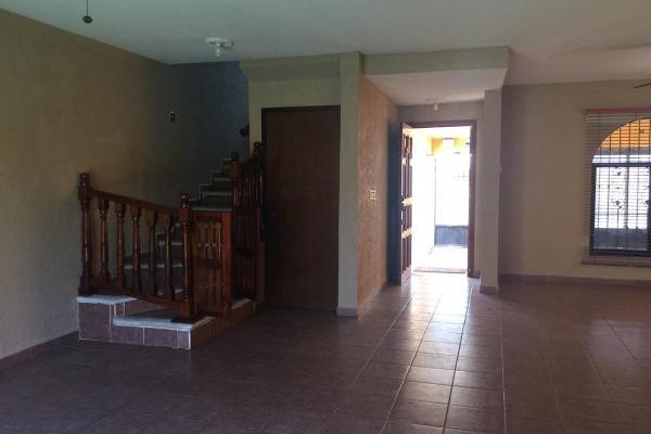 Foto de casa en venta en santa maria de guadalupe , benito juárez, carmen, campeche, 14036819 No. 33