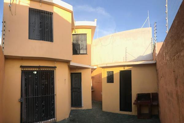 Foto de casa en renta en santa maria de guadalupe , benito juárez, carmen, campeche, 14036823 No. 02