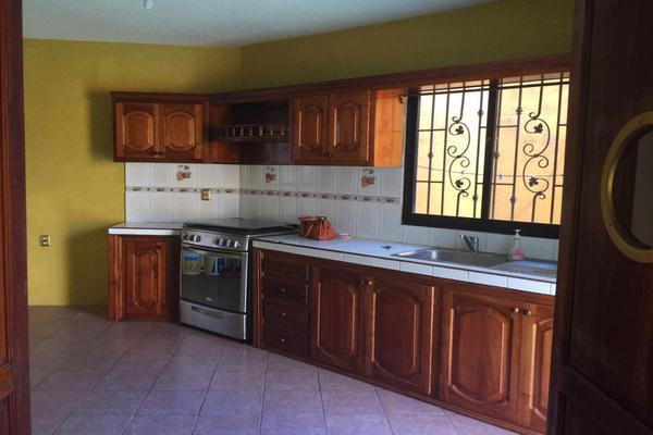 Foto de casa en renta en santa maria de guadalupe , benito juárez, carmen, campeche, 14036823 No. 16