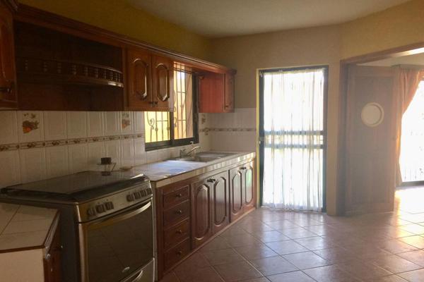 Foto de casa en renta en santa maria de guadalupe , benito juárez, carmen, campeche, 14036823 No. 18
