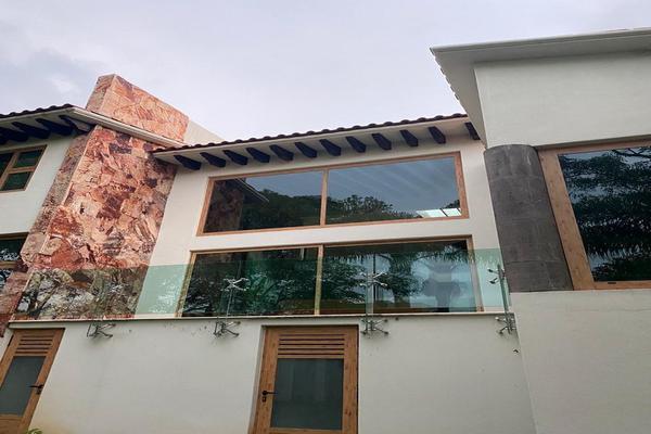 Foto de casa en venta en  , santa maria de guido, morelia, michoacán de ocampo, 0 No. 26