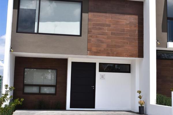 Foto de casa en venta en  , santa maria de guido, morelia, michoacán de ocampo, 8883659 No. 01