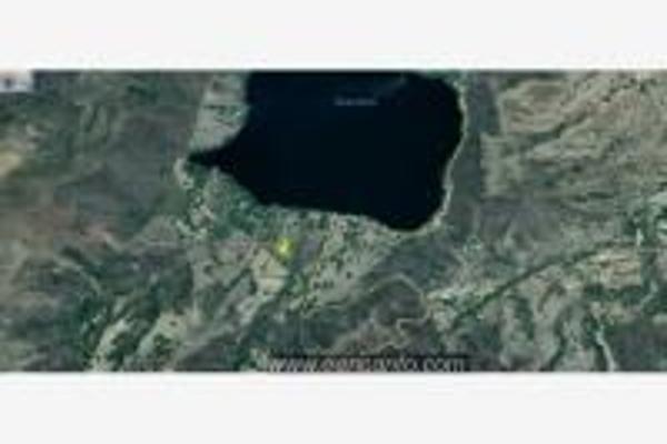 Foto de terreno habitacional en venta en  , santa maría del oro, santa maría del oro, nayarit, 14024390 No. 02