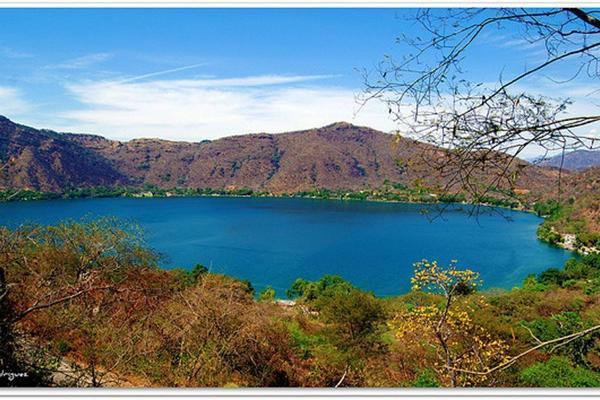 Foto de terreno habitacional en venta en  , santa maría del oro, santa maría del oro, nayarit, 6143711 No. 01
