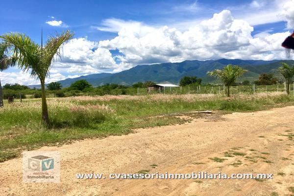 Foto de terreno habitacional en venta en  , santa maria del tule, santa maría del tule, oaxaca, 10066577 No. 03