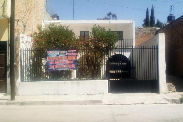 Foto de casa en venta en  , santa maria del valle, arandas, jalisco, 7953627 No. 01