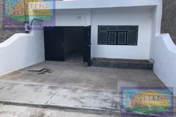 Foto de casa en venta en  , santa maria del valle, arandas, jalisco, 7953667 No. 01