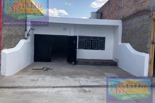 Foto de casa en venta en  , santa maria del valle, arandas, jalisco, 7953667 No. 02