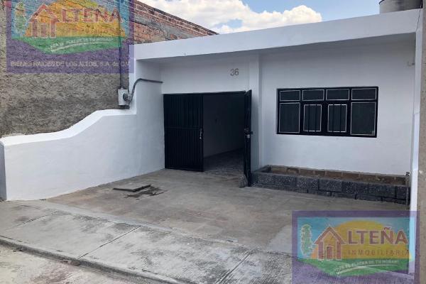 Foto de casa en venta en  , santa maria del valle, arandas, jalisco, 7953667 No. 03