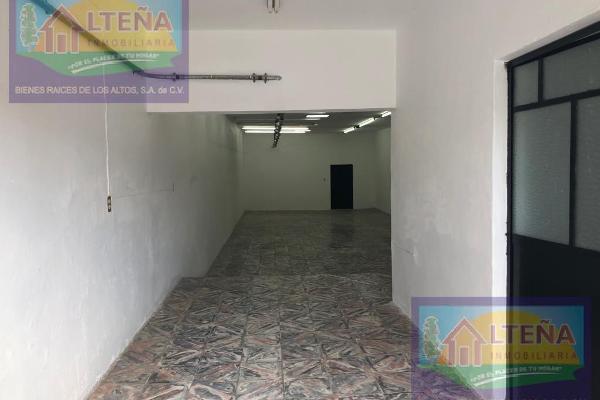 Foto de casa en venta en  , santa maria del valle, arandas, jalisco, 7953667 No. 06