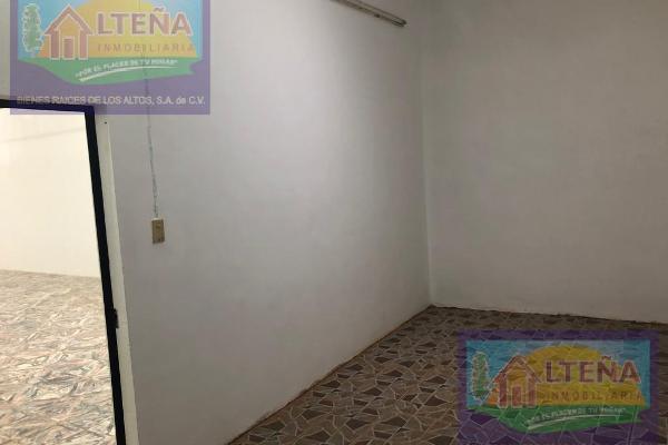 Foto de casa en venta en  , santa maria del valle, arandas, jalisco, 7953667 No. 07