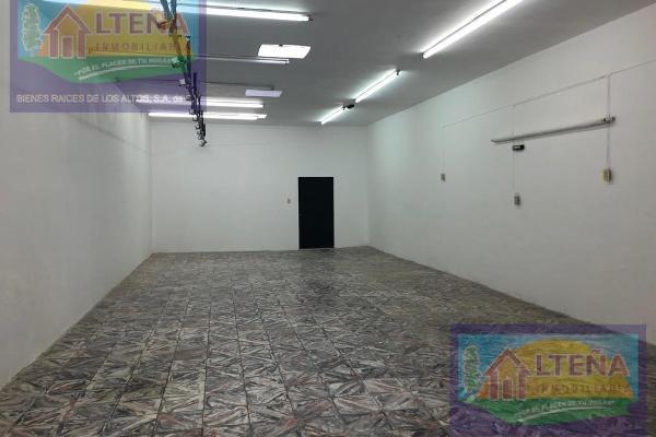 Foto de casa en venta en  , santa maria del valle, arandas, jalisco, 7953667 No. 10