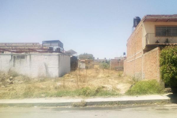 Foto de terreno habitacional en venta en  , santa maria del valle, arandas, jalisco, 7953762 No. 02