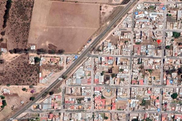 Foto de terreno habitacional en venta en  , santa maria del valle, arandas, jalisco, 7953762 No. 03