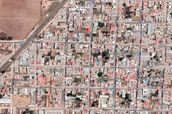 Foto de terreno habitacional en venta en  , santa maria del valle, arandas, jalisco, 7953762 No. 04