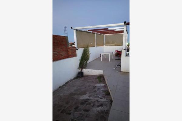 Foto de casa en venta en  , santa maría, durango, durango, 8862626 No. 01