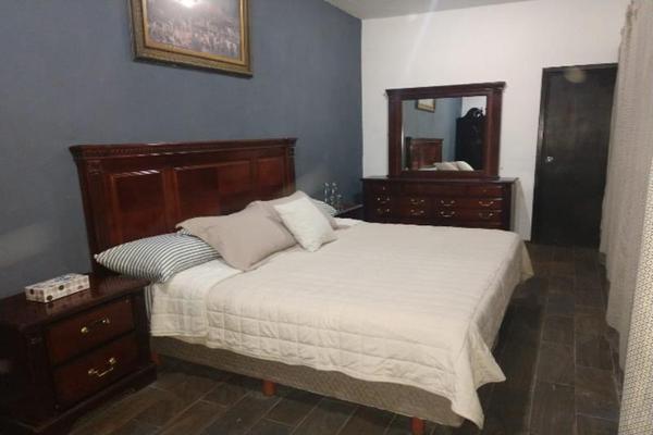 Foto de casa en venta en  , santa maría, durango, durango, 8862626 No. 04