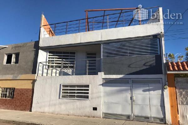 Foto de casa en venta en  , santa maría, durango, durango, 8862626 No. 08
