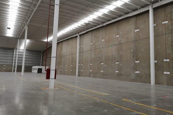Foto de nave industrial en renta en  , santa maría huecatitla, cuautitlán, méxico, 5893401 No. 04