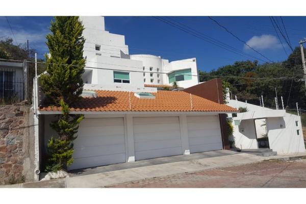 Foto de casa en venta en  , el rincón, tlaxcala, tlaxcala, 5926083 No. 01