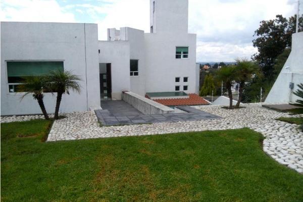 Foto de casa en venta en  , el rincón, tlaxcala, tlaxcala, 5926083 No. 04