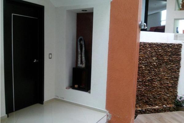 Foto de casa en venta en  , el rincón, tlaxcala, tlaxcala, 5926083 No. 07