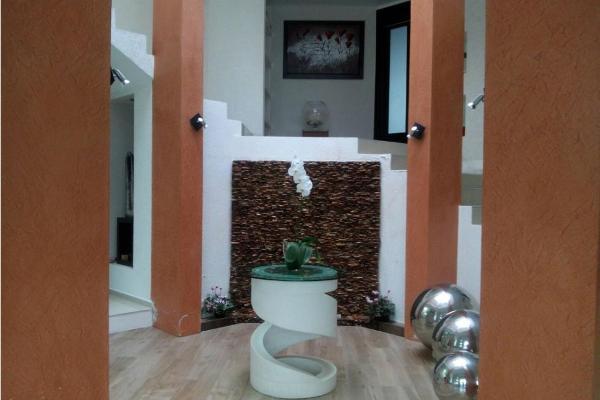 Foto de casa en venta en  , el rincón, tlaxcala, tlaxcala, 5926083 No. 20