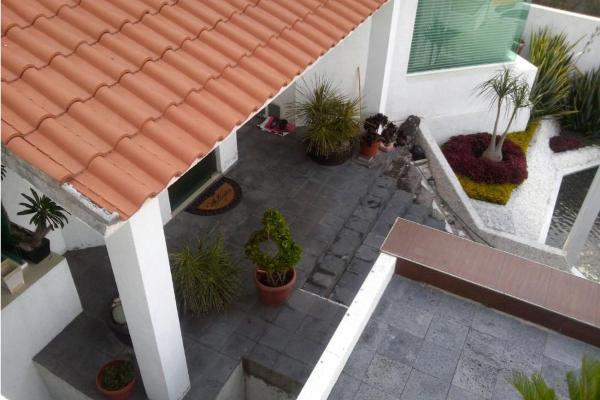 Foto de casa en venta en  , el rincón, tlaxcala, tlaxcala, 5926083 No. 21
