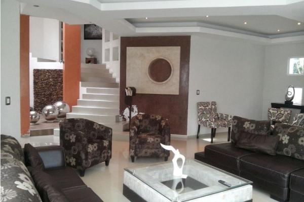 Foto de casa en venta en  , el rincón, tlaxcala, tlaxcala, 5926083 No. 22