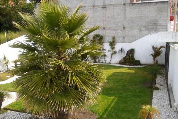 Foto de casa en venta en  , el rincón, tlaxcala, tlaxcala, 5926083 No. 23