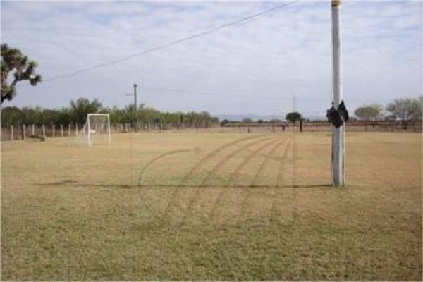 Foto de rancho en venta en  , santa maria la floreña, pesquería, nuevo león, 3219505 No. 01