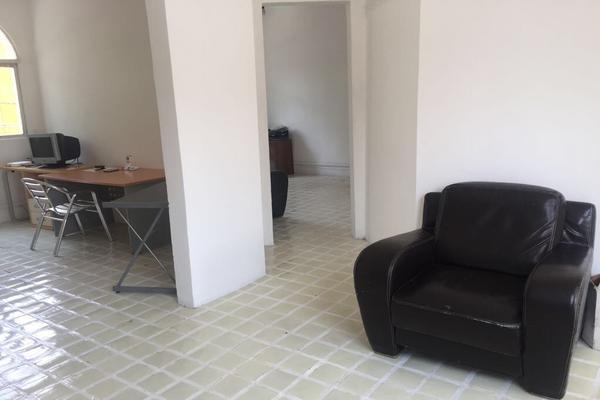 Foto de oficina en renta en  , santa maria la ribera, cuauhtémoc, df / cdmx, 14025264 No. 01
