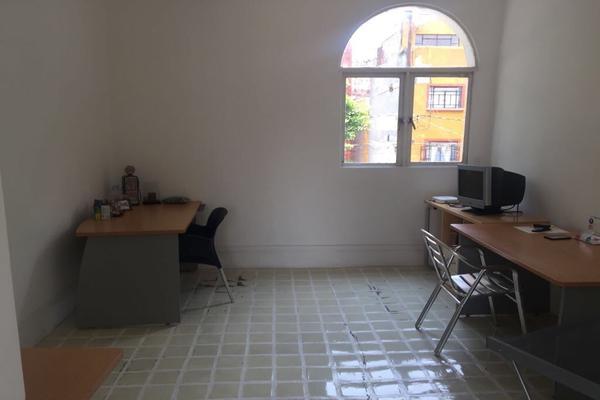 Foto de oficina en renta en  , santa maria la ribera, cuauhtémoc, df / cdmx, 14025264 No. 02