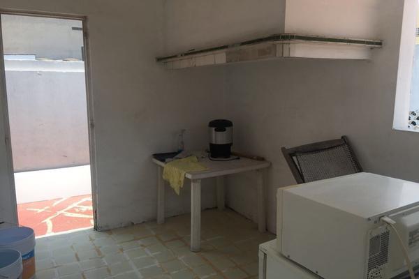Foto de oficina en renta en  , santa maria la ribera, cuauhtémoc, df / cdmx, 14025264 No. 05