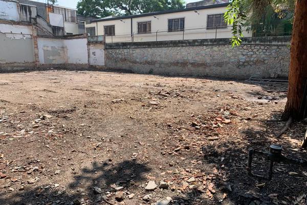 Foto de terreno habitacional en venta en  , santa maria la ribera, cuauhtémoc, df / cdmx, 16965950 No. 01