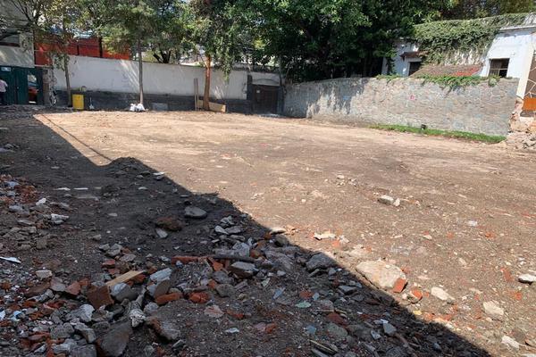 Foto de terreno habitacional en venta en  , santa maria la ribera, cuauhtémoc, df / cdmx, 16965950 No. 02