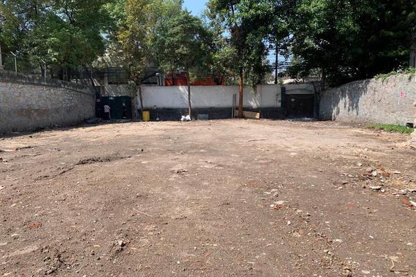 Foto de terreno habitacional en venta en  , santa maria la ribera, cuauhtémoc, df / cdmx, 16965950 No. 03