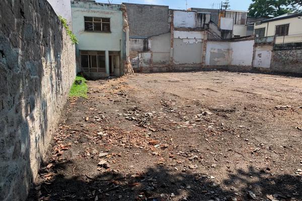 Foto de terreno habitacional en venta en  , santa maria la ribera, cuauhtémoc, df / cdmx, 16965950 No. 04