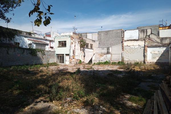 Foto de terreno habitacional en venta en  , santa maria la ribera, cuauhtémoc, df / cdmx, 16965950 No. 05